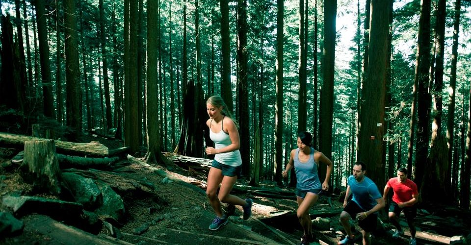 Vancouver Grouse Grind open for 2016