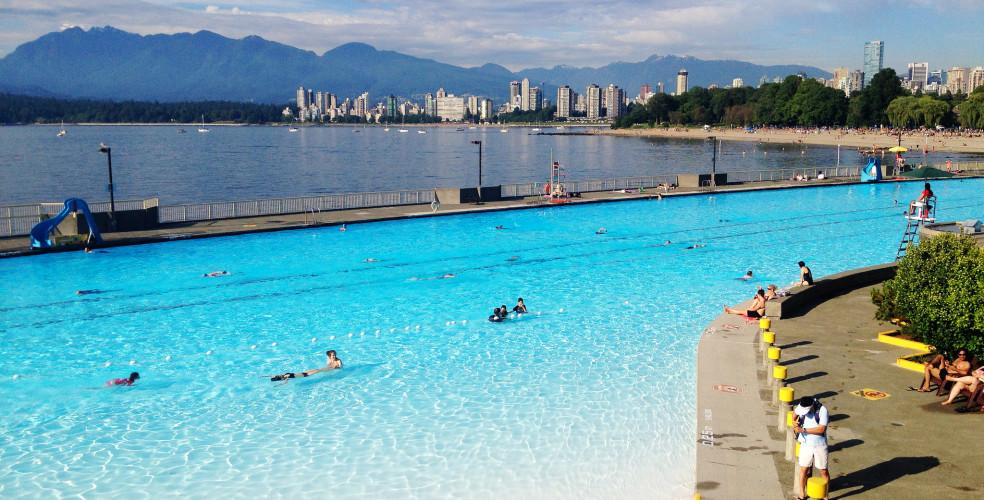 Kitsilano pool set to open on May 21