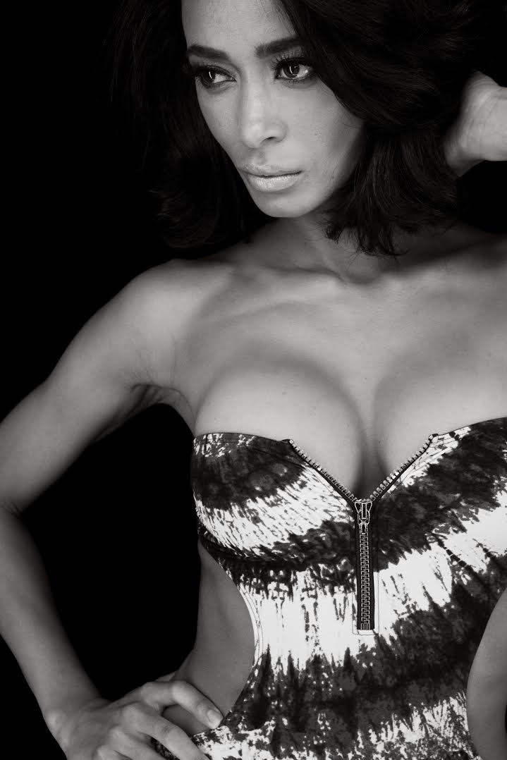 Brandi Alexander Vancouver model