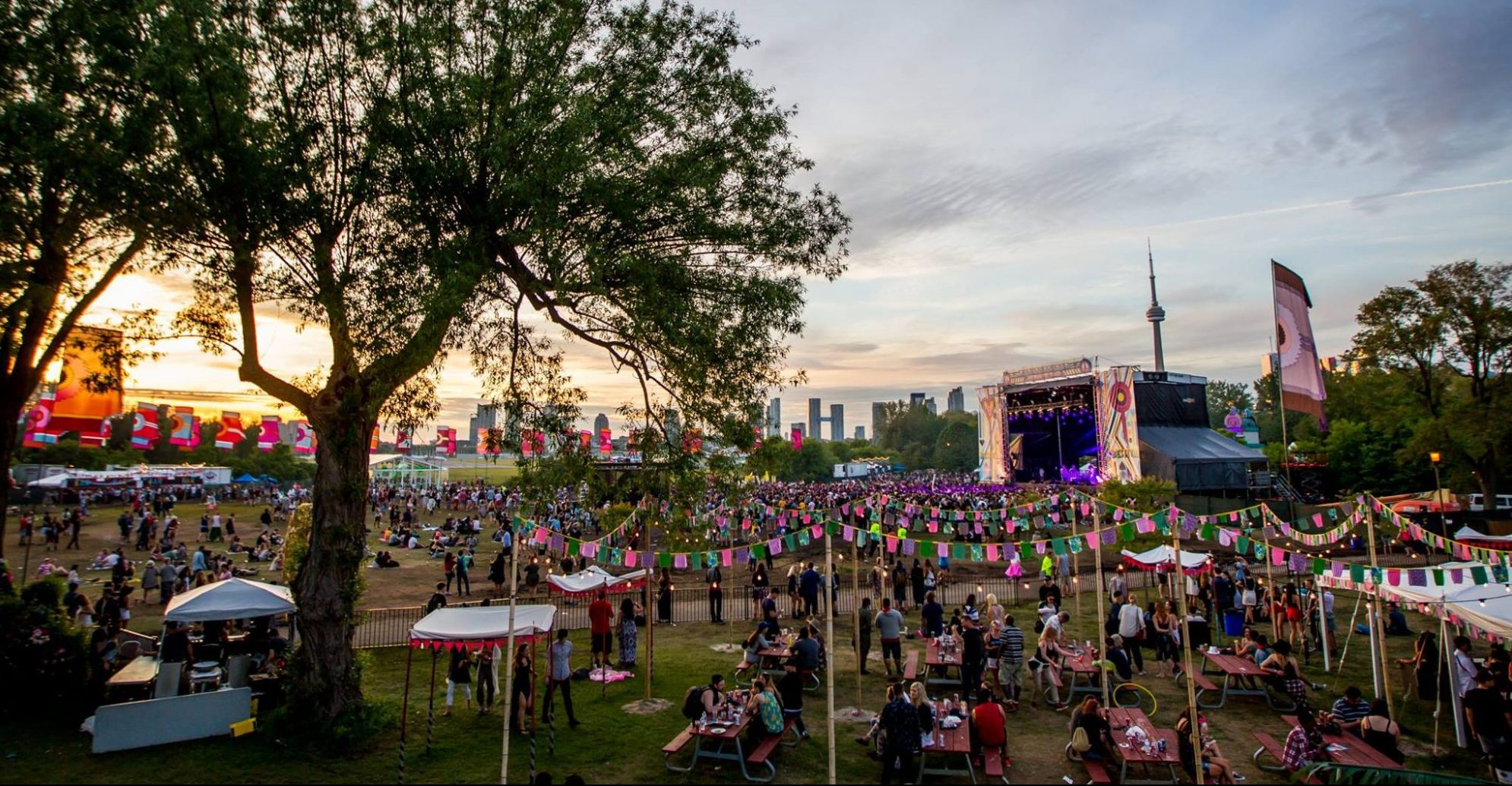28 things to do in Toronto in June