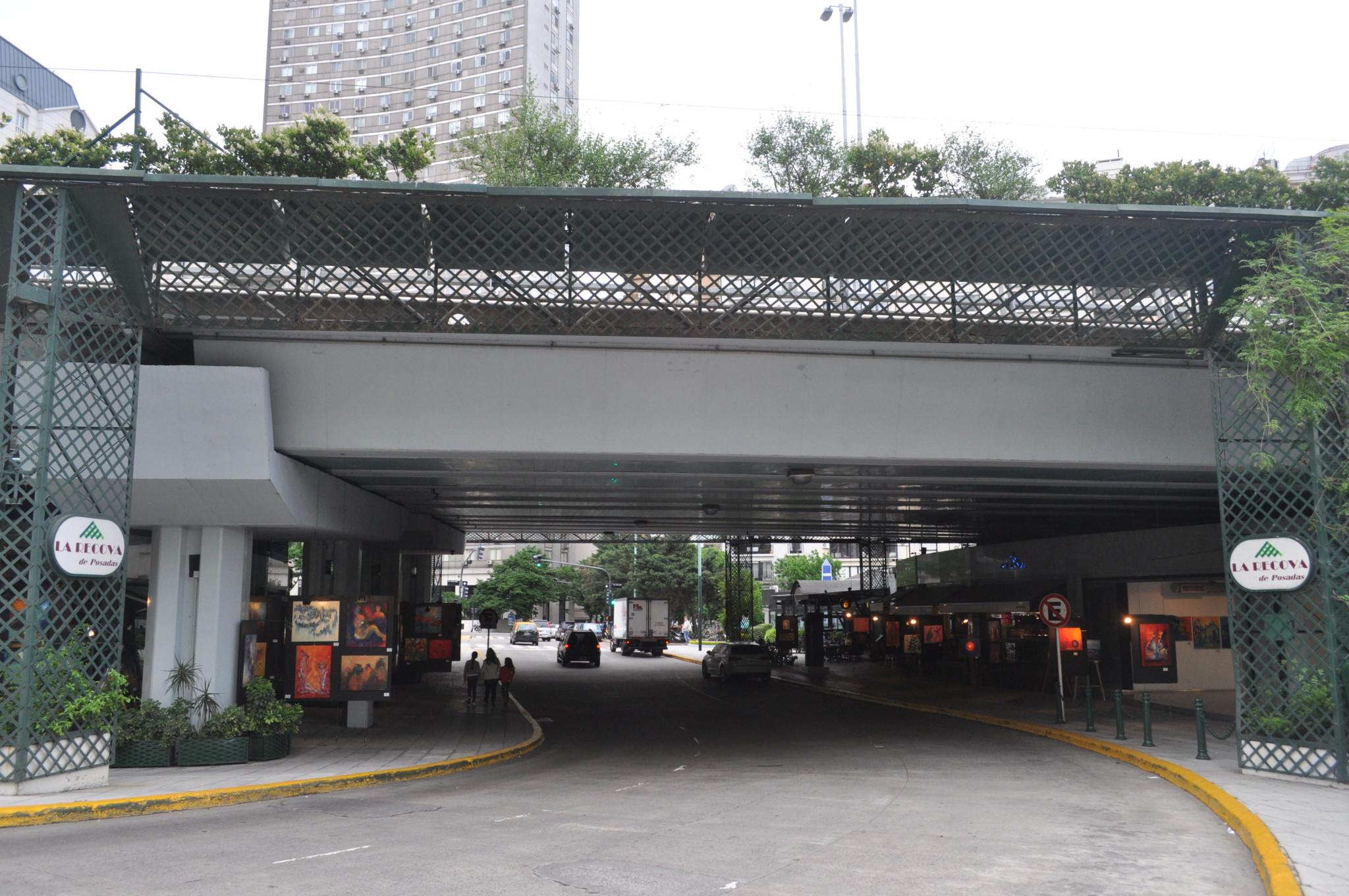 Luiza Senna / Urbanopolis