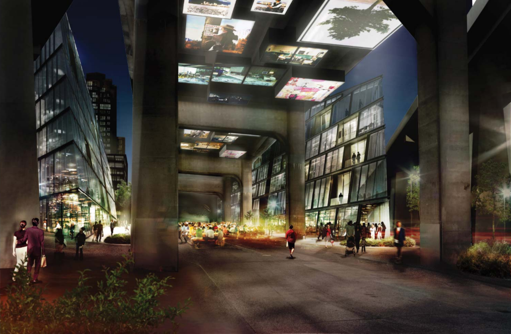 Image: Westbank Projects