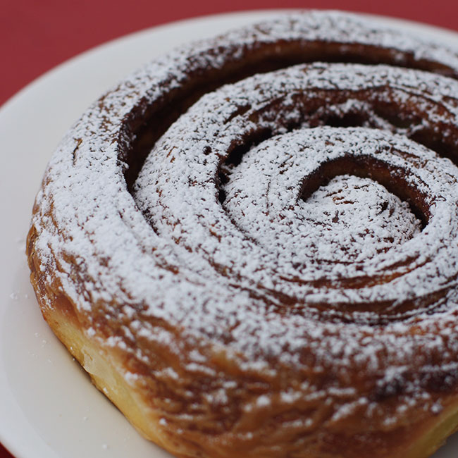 Image courtesy of Beaucoup Bakery (Kate Lowney)