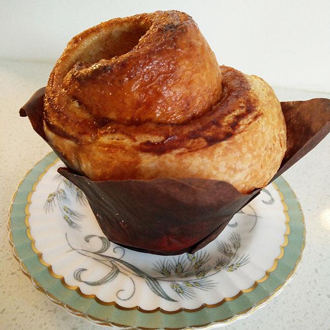 Image courtesy of Cadeaux Bakery
