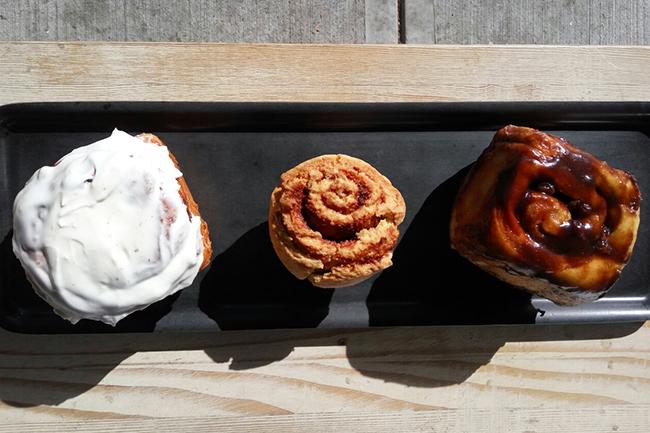 Image courtesy of Swiss Bakery