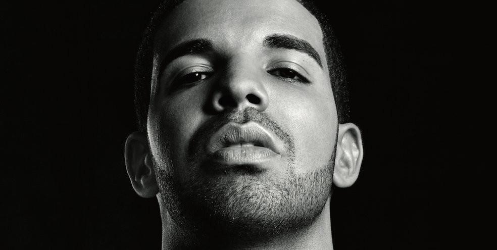 Drake face