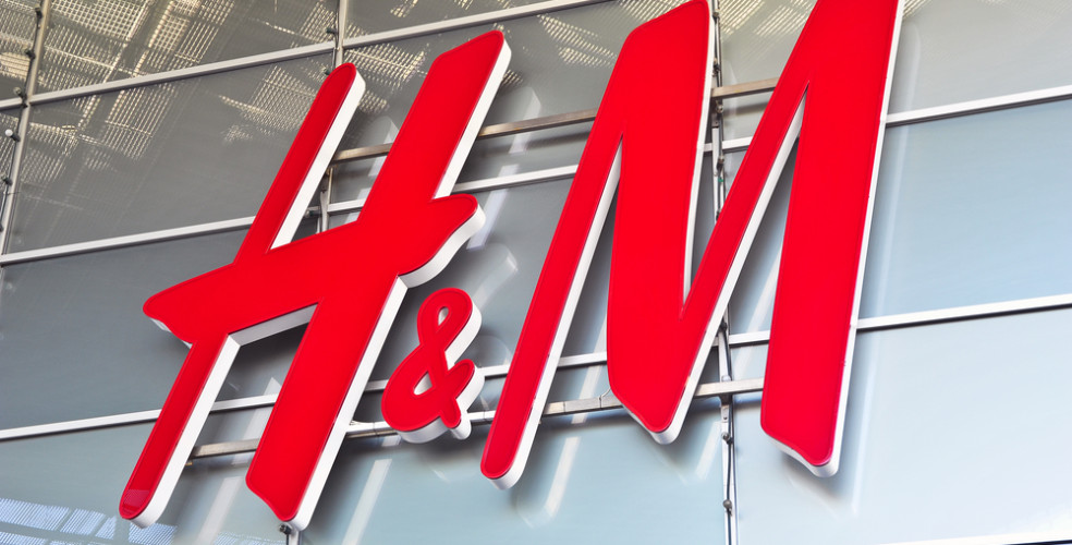 H&M launching online shopping in Canada for 2016, homeware included