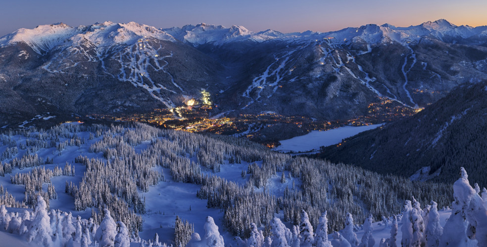 Whistler season pass prices to be slashed by up to 50% for 2017 winter season