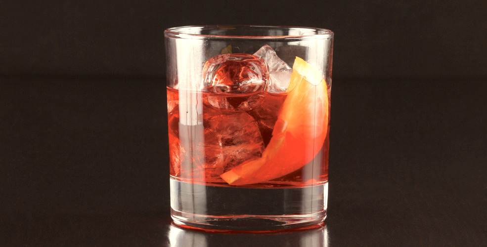 Where to celebrate Negroni Week in Montreal