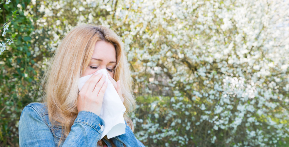 Vancouverites are in for a long, rough allergy season this spring