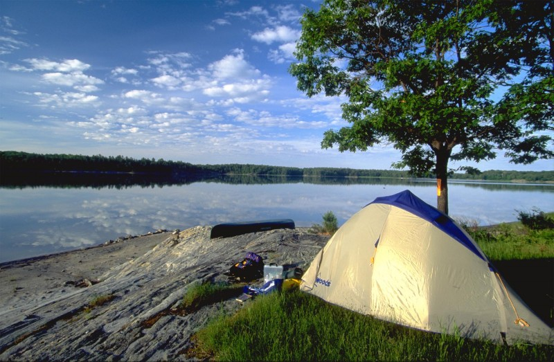 Camping e1332009036108