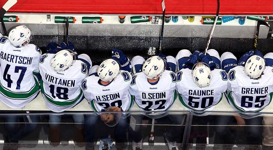 """Canucks left fan injured by puck with """"no choice"""" but to sue: lawyer"""