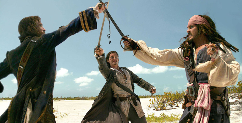 Pirates of the caribbean 984x500