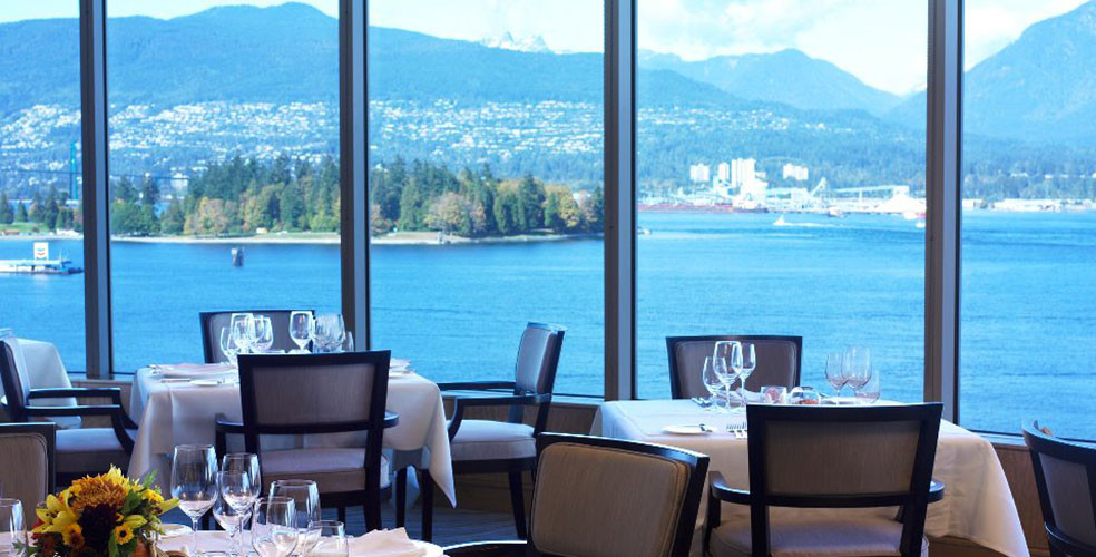 4 Vancouver restaurants among 50 most romantic in Canada