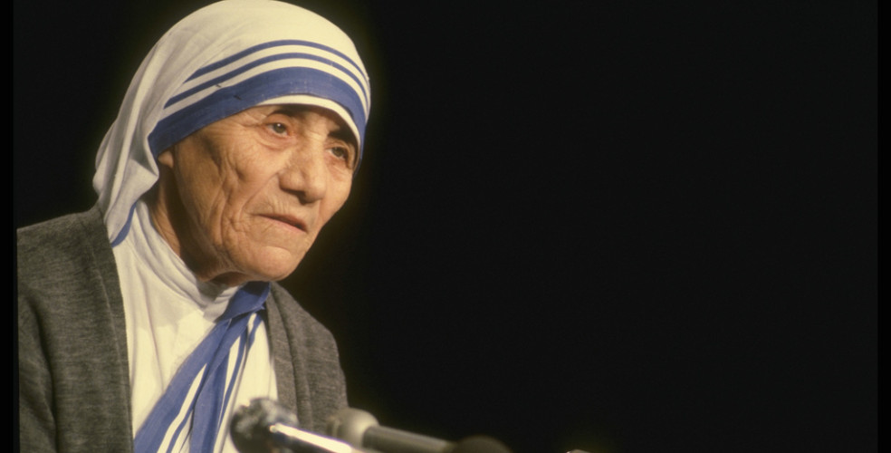 Mother Teresa to be made a saint: Pope Francis
