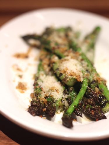 Asparagus (Lindsay William-Ross/Daily Hive)