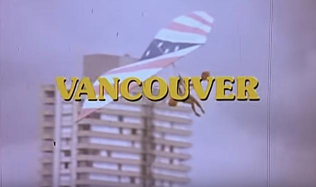 1970s Vancouver tourism video shows evolution of city