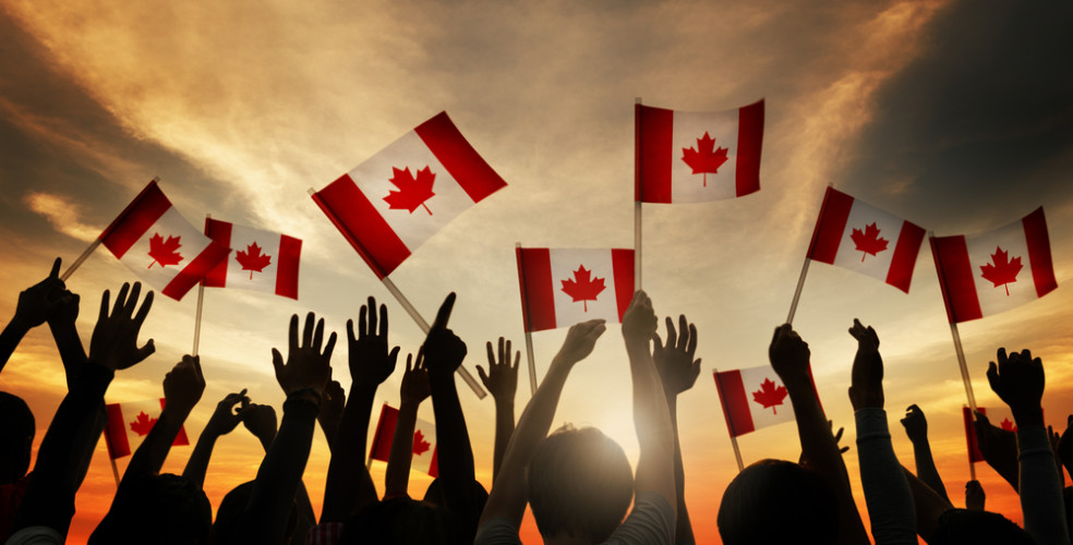 Canada ranked as the 6th happiest country in the world