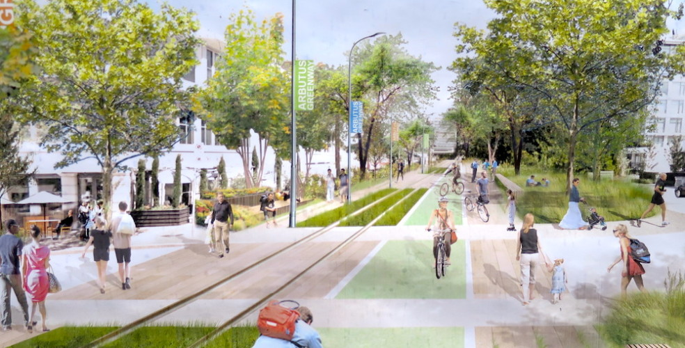 City of Vancouver buys Arbutus Corridor for $55 million