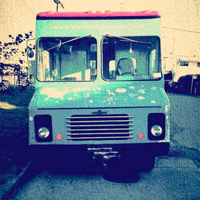 El Cartel Food Truck