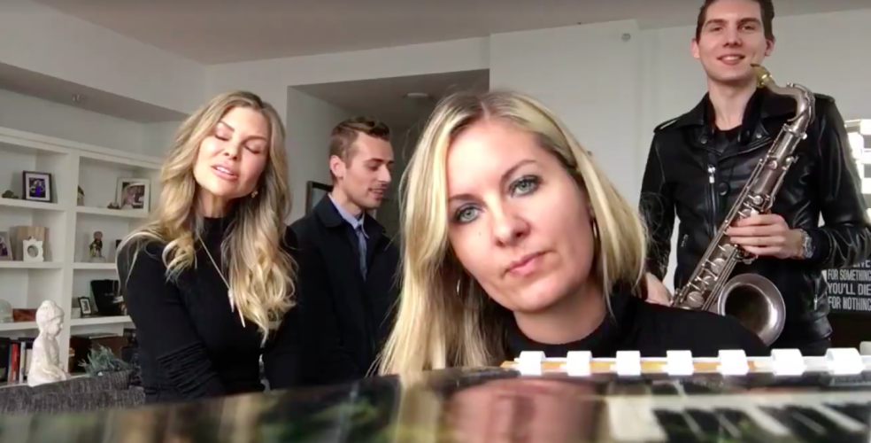 Real Housewive's Mary Zilba sings song about Vancouver's need for Uber (VIDEO)