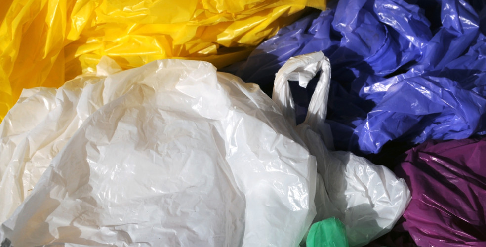 Vancouver considering ban on plastic bags and disposable coffee cups