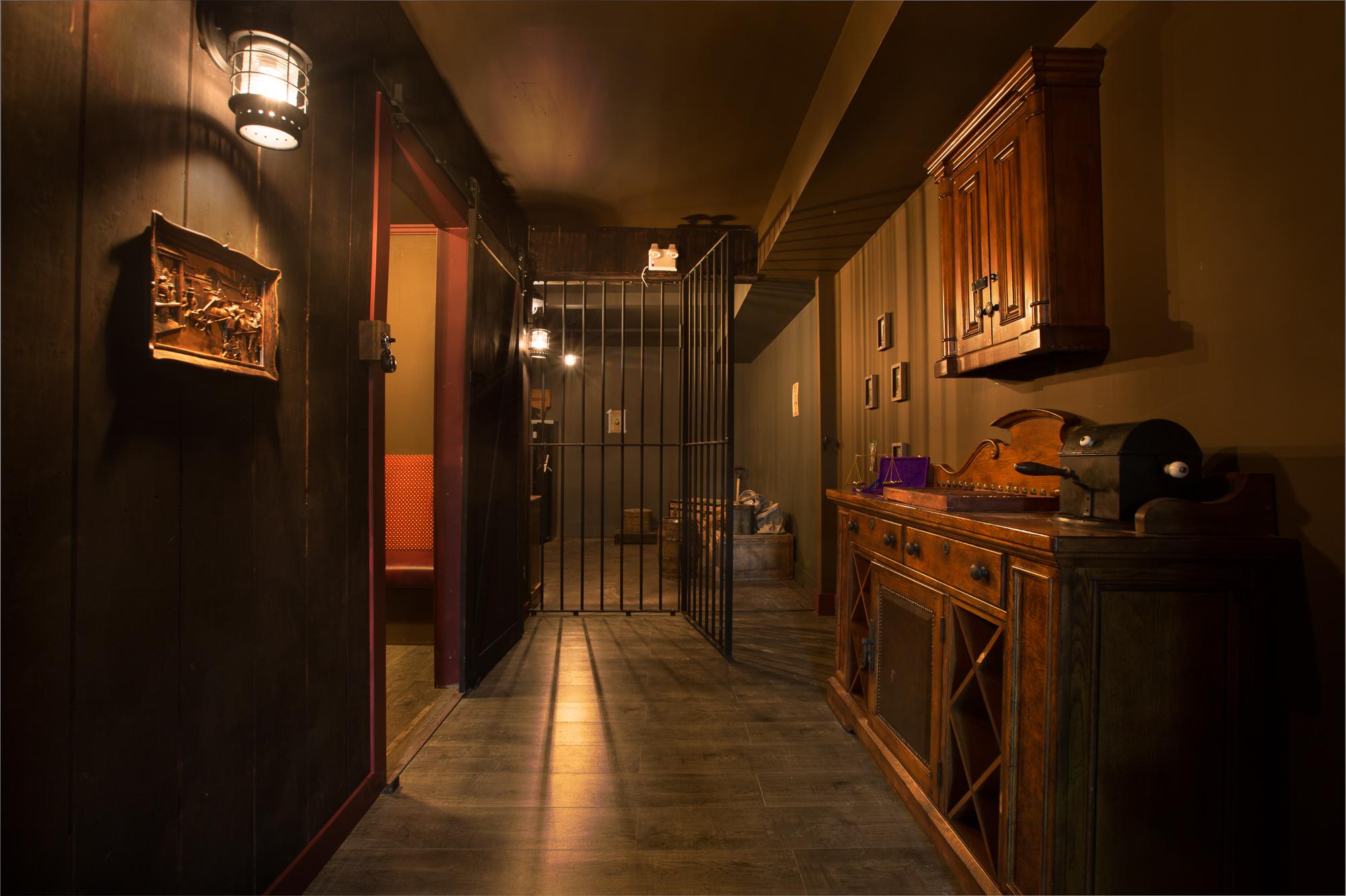 Locked Room Calgary Video