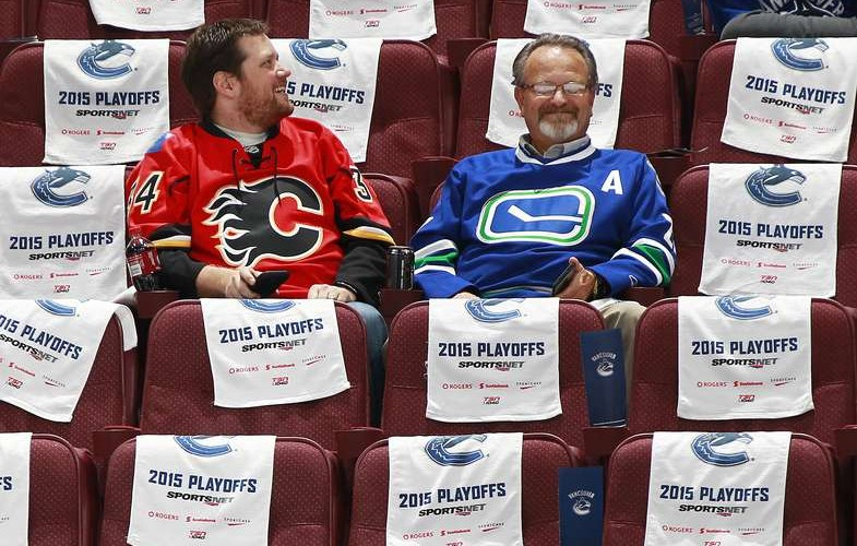 It's official: All 7 Canadian NHL teams will miss the playoffs
