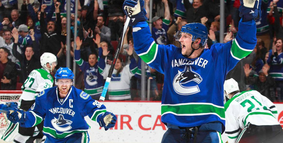 Canucks appear ready to take a run at Stamkos this summer