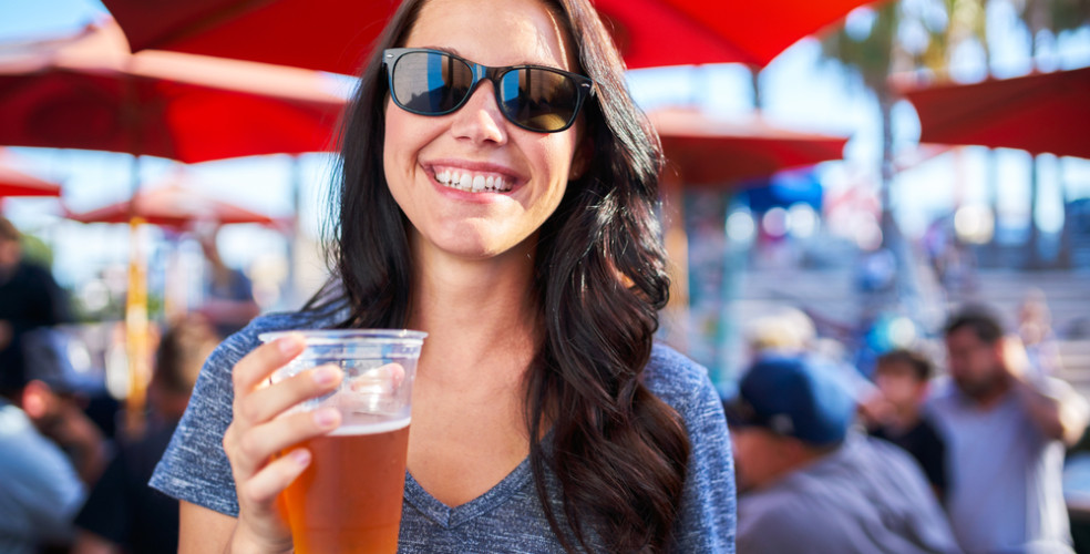 Would you support legalized public drinking in Vancouver?