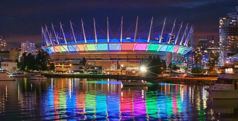 bc place stadium roof