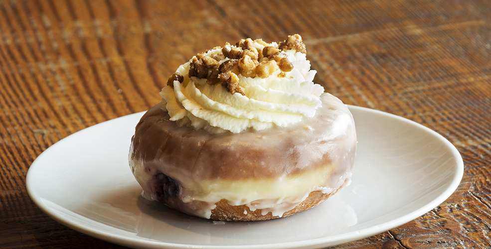 Celebrate National Doughnut Day with Lucky's sweet treats and deals