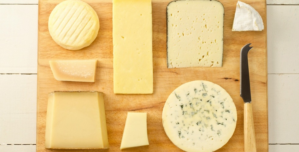 Best cheese shops in Vancouver