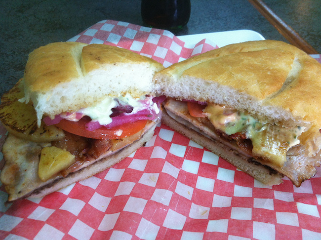 A Torta from Sal Y Limon (Raul Pacheco-Vega/Flickr