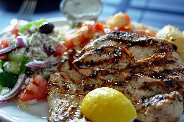 My Greek Taverna / Facebook