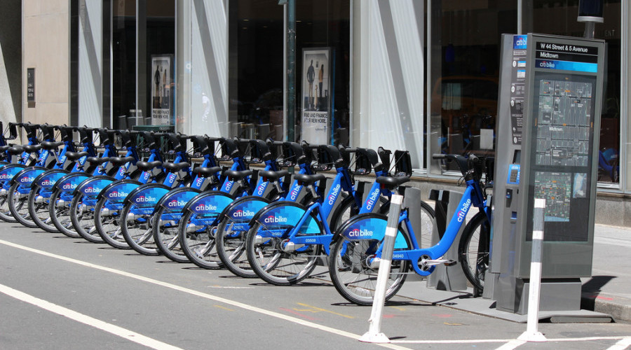 Bike sharing service to launch in Vancouver this summer: City Hall