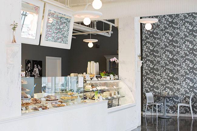Cadeaux Bakery / Facebook
