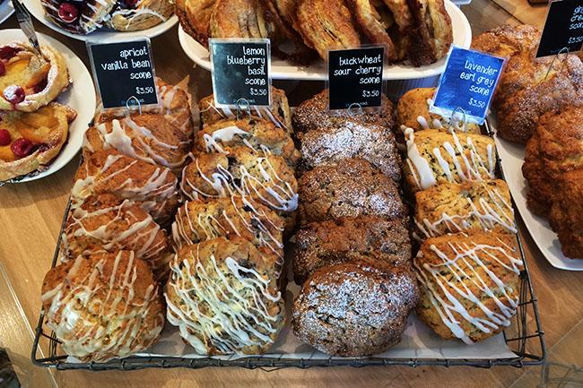 Purebread Bakery (Jess Fleming / Vancity Buzz)