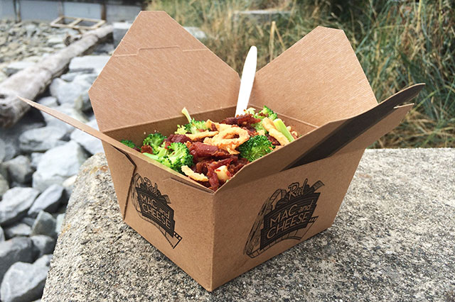 Flying Pig Food Truck Vancouver