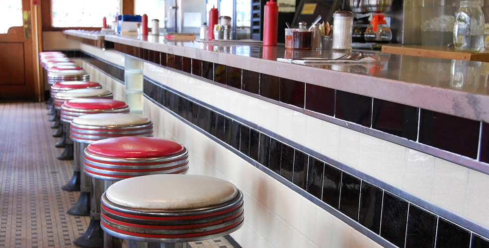 Best diners in Vancouver