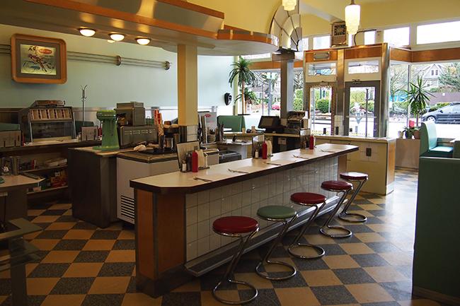 Photo courtesy of Moderne Burger