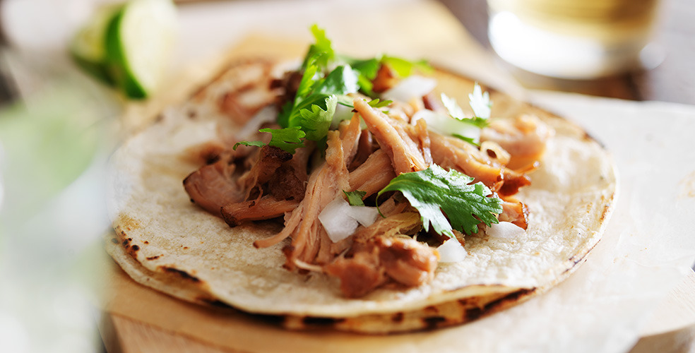 Best tacos in Vancouver