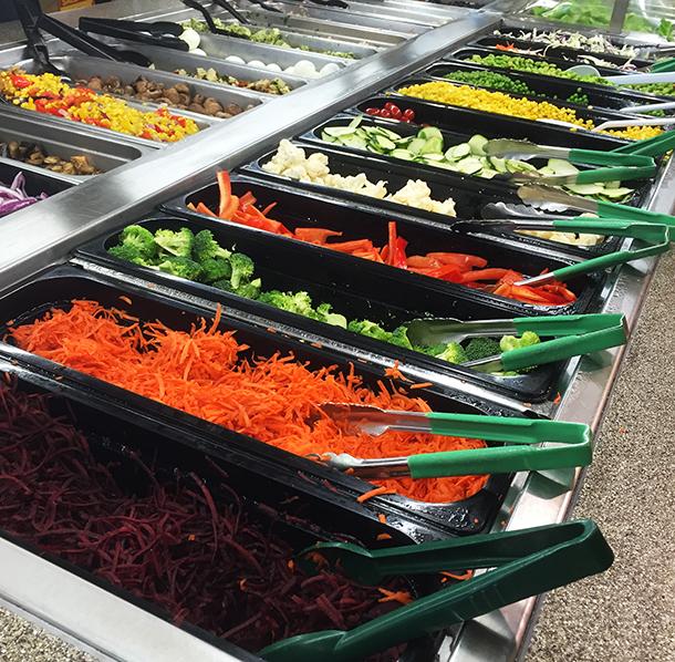 Photo courtesy of Whole Foods Market