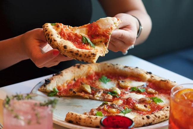 Nicli Antica Pizzeria / Facebook