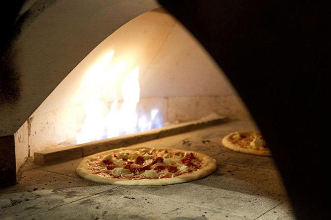 Pizzeria Barbarella / Facebook