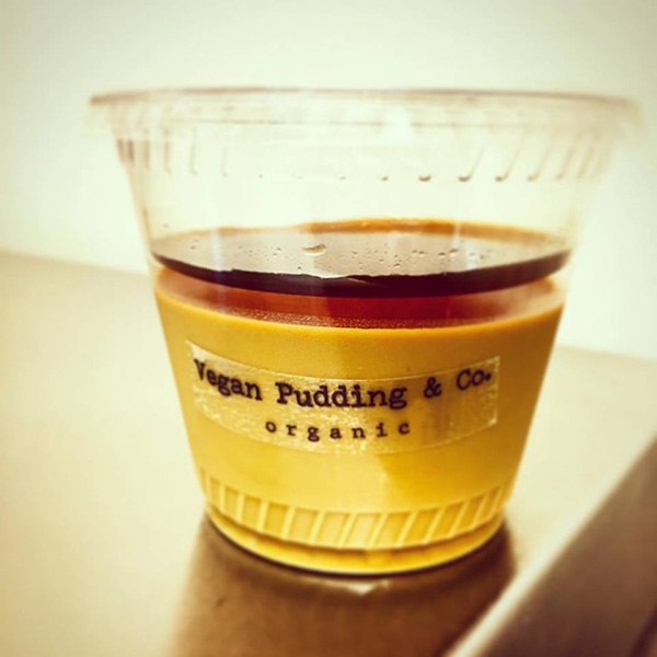 Vegan Pudding Co. / Facebook