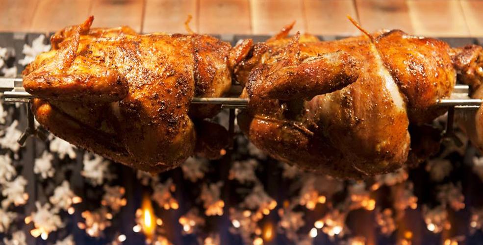 Best roast chicken in Vancouver