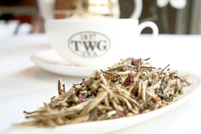 Urban Tea Merchant / Facebook