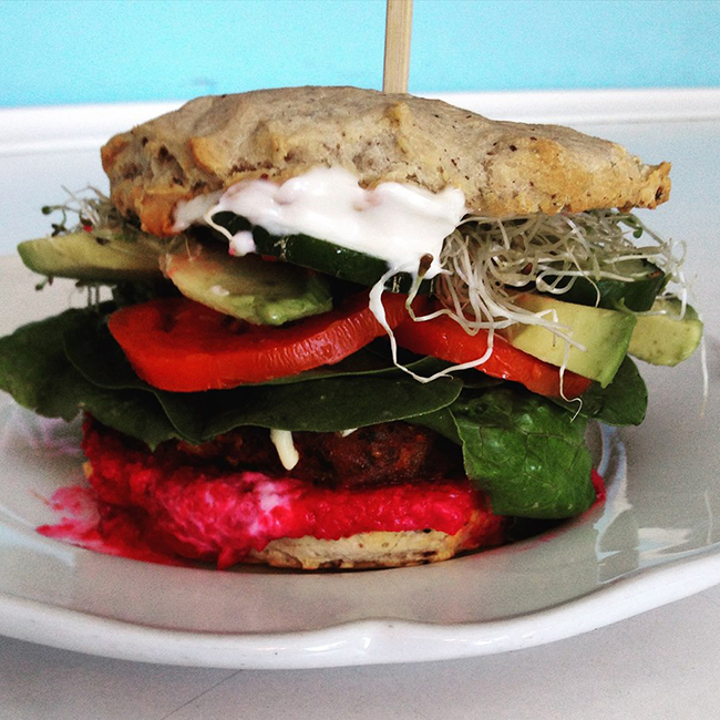 Chomp Vegan Eatery / Facebook