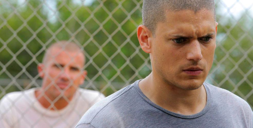 Prison Break Vancouver set liquidation sale
